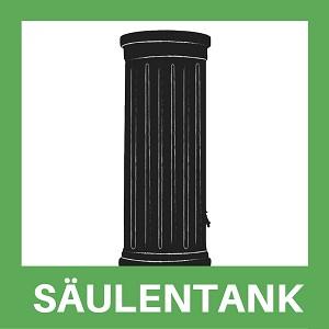 Regentonne Säulentank Startseite