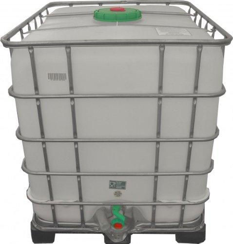 kunststofftank 1000 liter regentonne. Black Bedroom Furniture Sets. Home Design Ideas